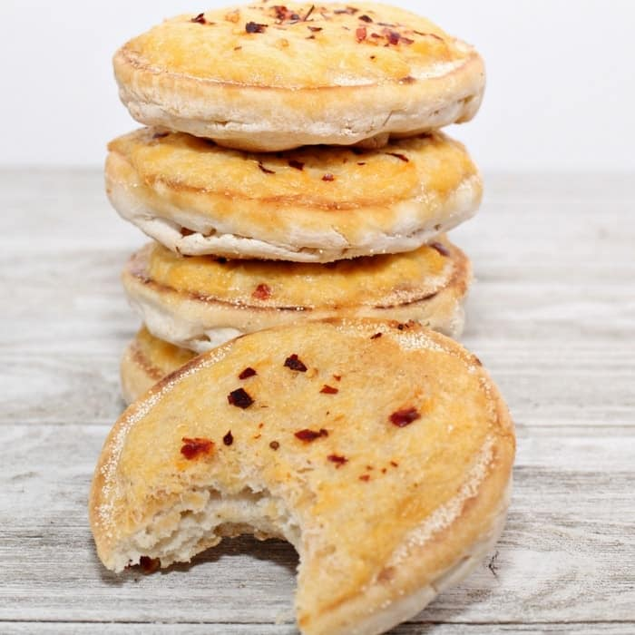crab melt recipe english muffin