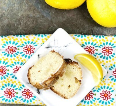Moist Lemon Pound Cake Recipe That Will Knock Your Socks Off