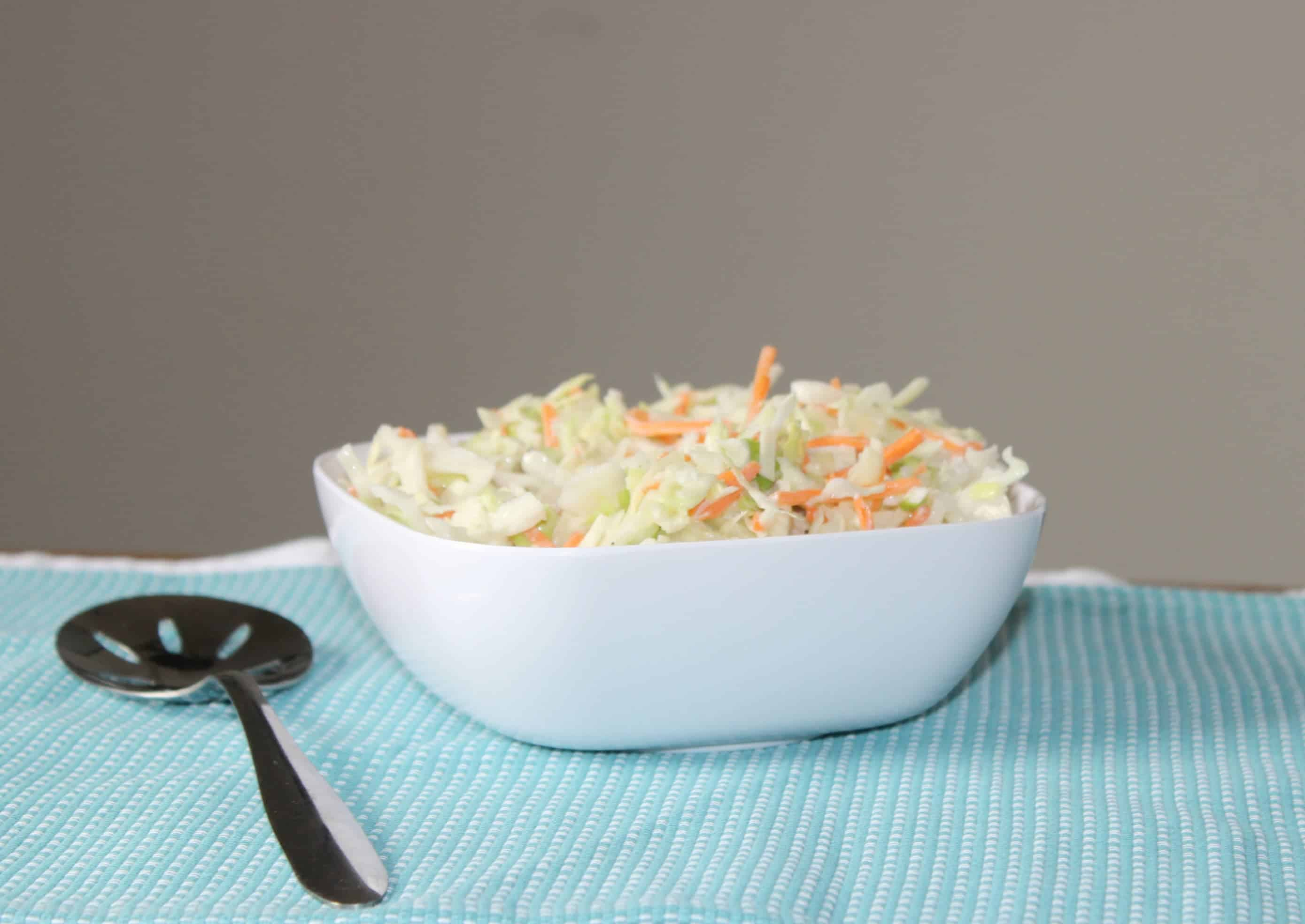 kfc coleslaw salad recipe