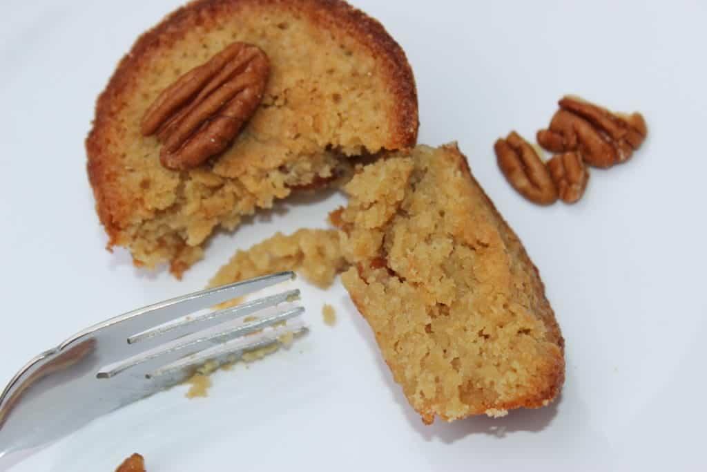pecan muffin recipe