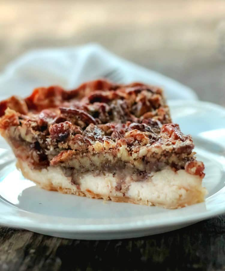easy pecan recipes