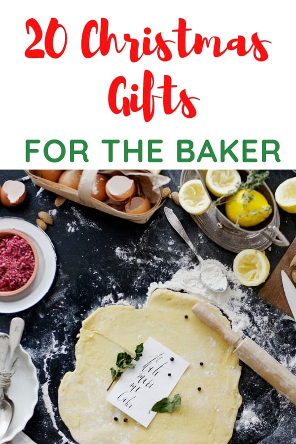 Best Gifts For Bakers This Christmas Season To Brighten Their Day