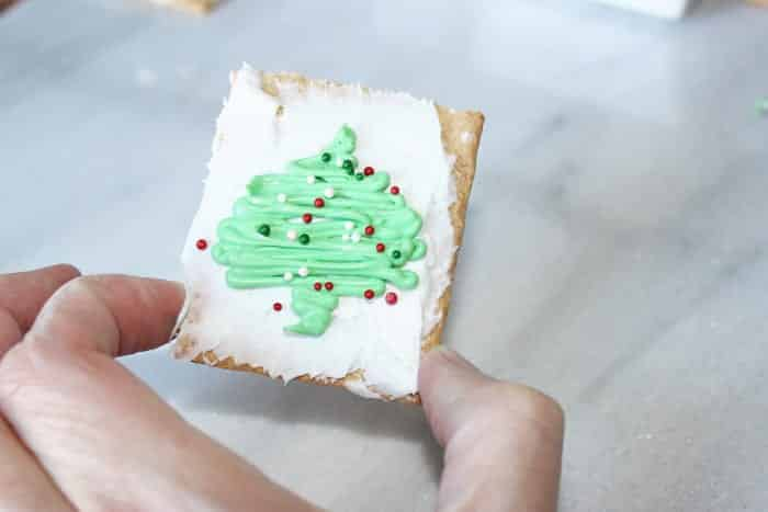 no bake chrismtas treats
