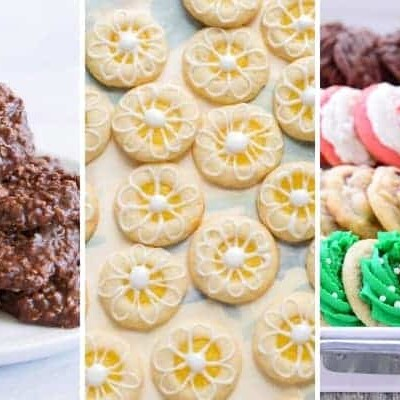 75+ Of The Best Cookie Recipes For Every Occasion