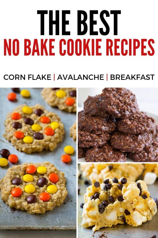 best no bake cookies