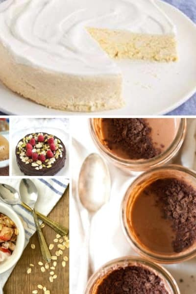 15 Instant Pot Desserts To Serve Crowd