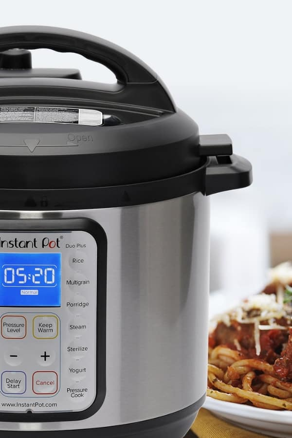 common issues with instant pot