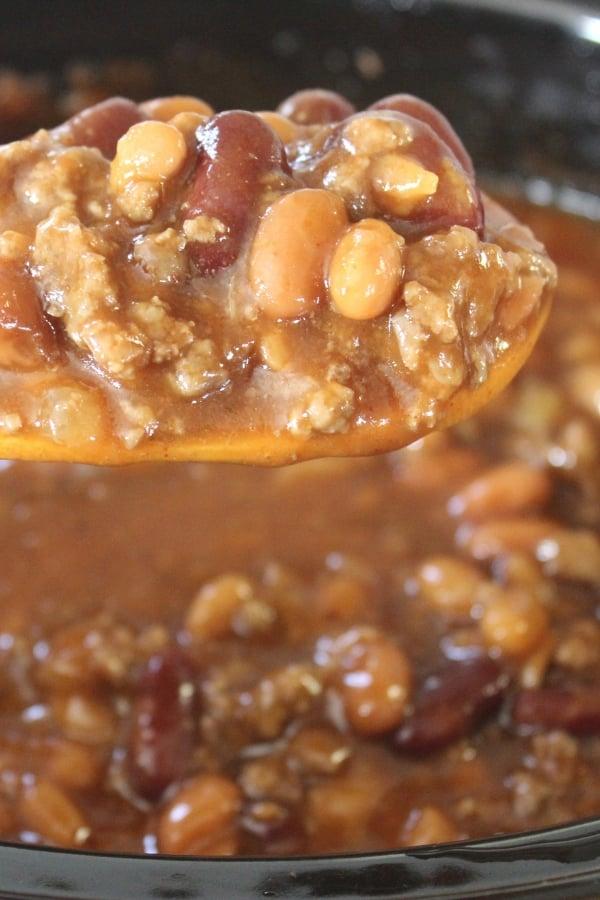cowboy beans easy