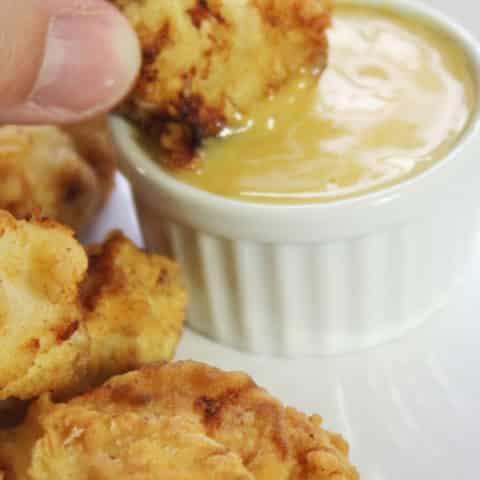 Chick Fil A Honey Mustard Dipping Sauce
