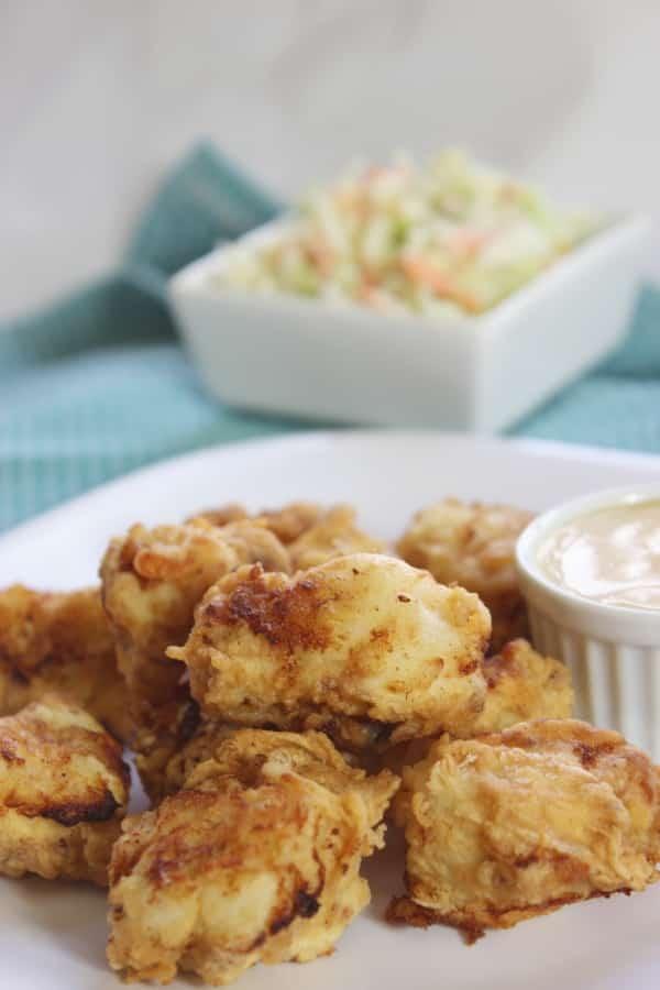 Chick Fil A Nuggets Recipe