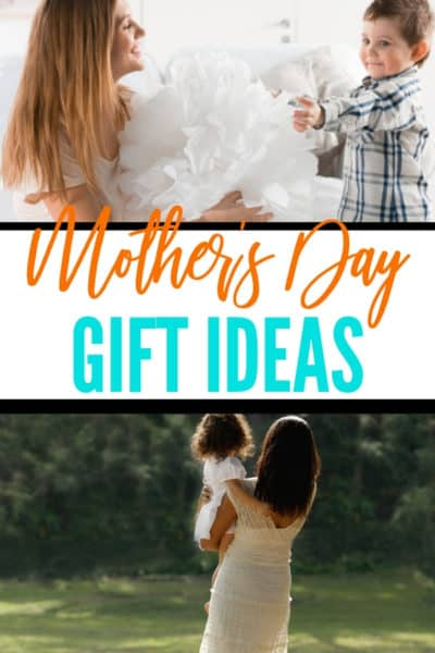 Mother's Day Gift Guide To Make Her Feel Special