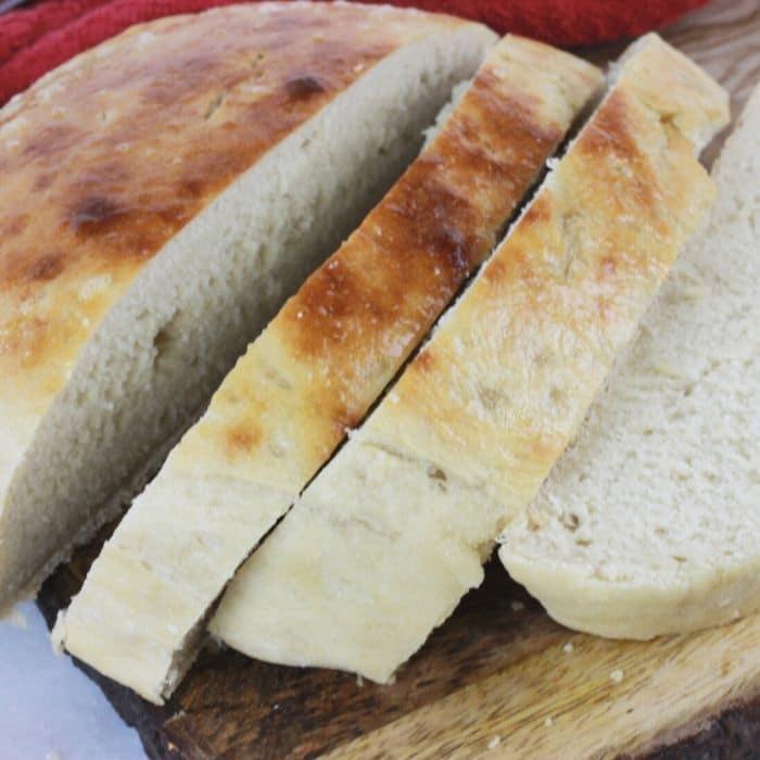 pressure cooker bread recipe