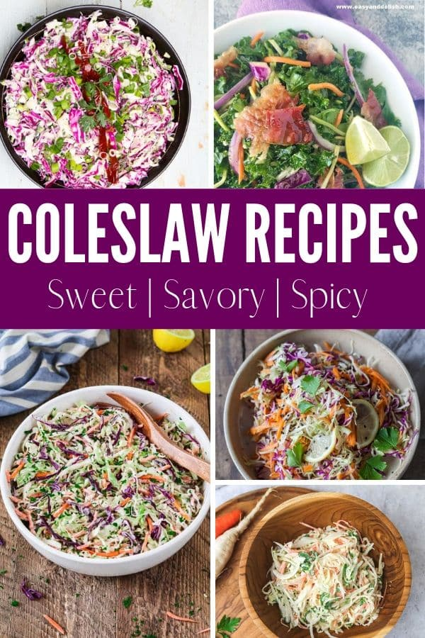 Best Coleslaw Recipes