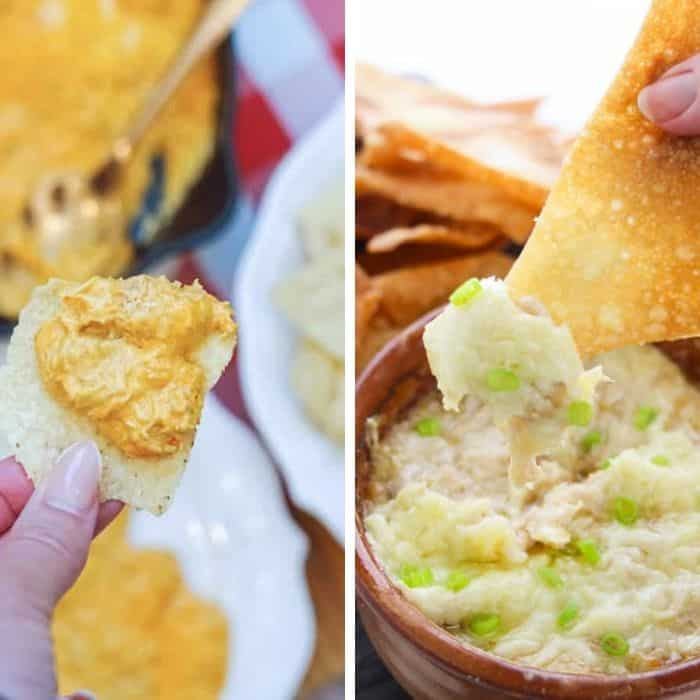 best dip recipes