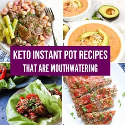 pictures of keto recipes