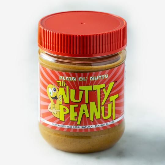 The Nutty Peanut | GMO FREE VEGAN Craft Peanut & Nut Butters