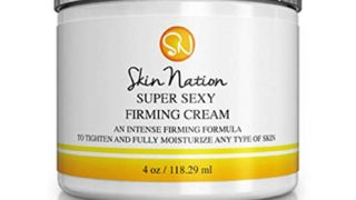 Super Sexy Firming Cream Body Lotion