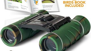 Aluminum Grade Binoculars for Kids