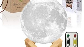 Moon Lamp Moon Light 3D