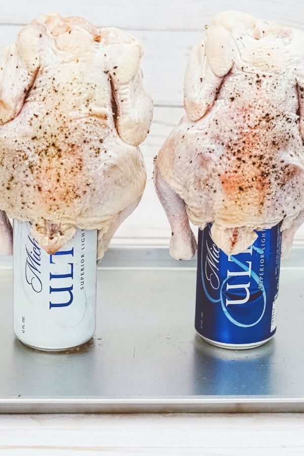 cornish beer can chicken recipe