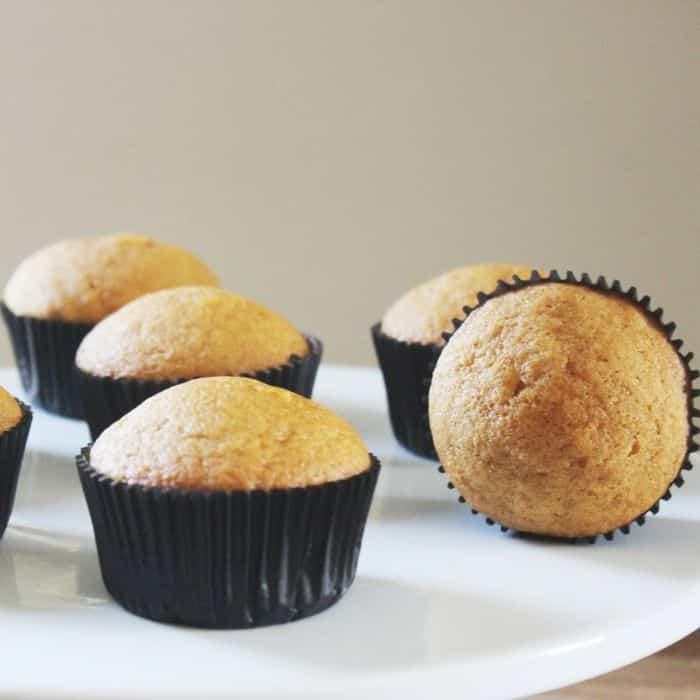 libbys pumpkin muffins