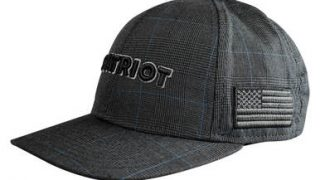 Patriot Platinum Series Cap