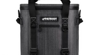 Patriot Softpak Cooler 20