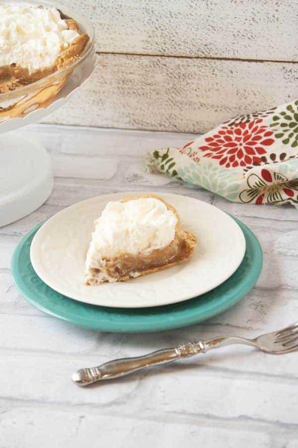sugar pie recipe