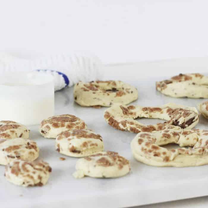 air fryer donut recipe