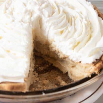 butterscotch dessert recipe