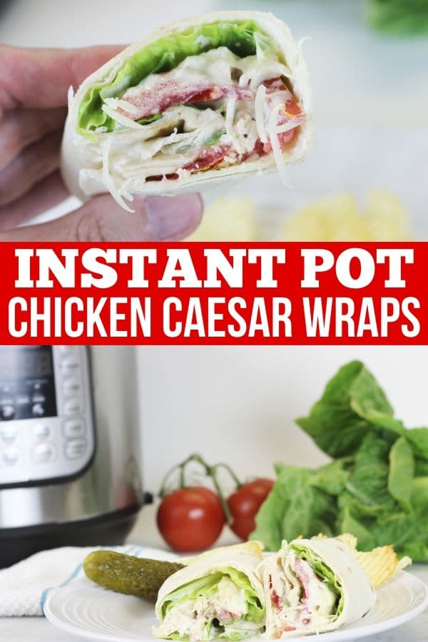 chicken-caesar-wraps