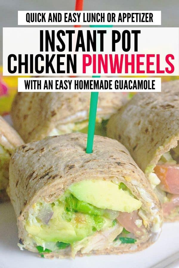 chicken pinwheels