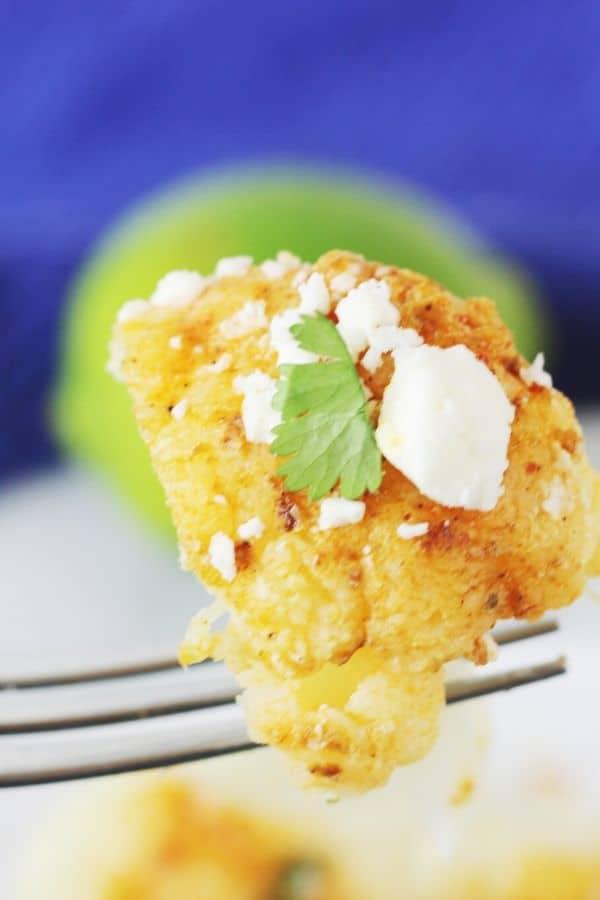 easy cauliflower recipe