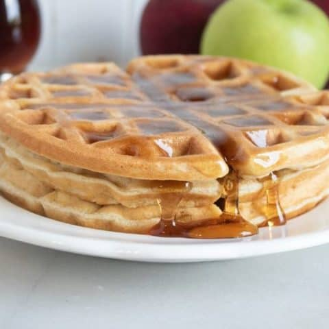 maple bacon waffle recipe (1)