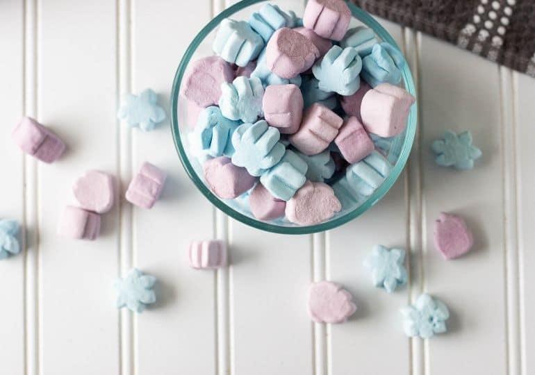 air fryer marshmallows