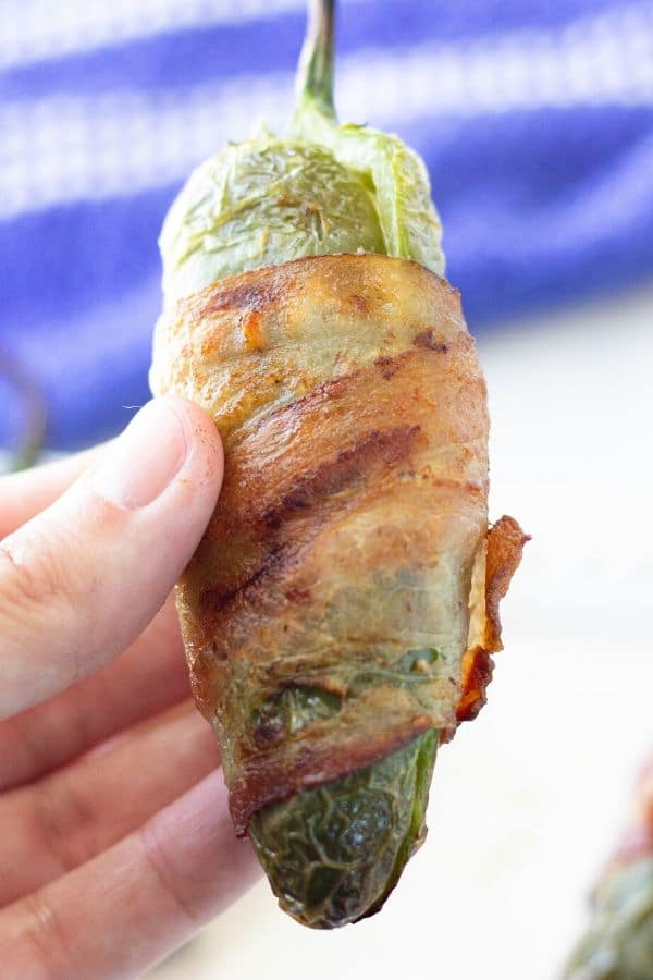 bacon wrapped jalapeno recipe