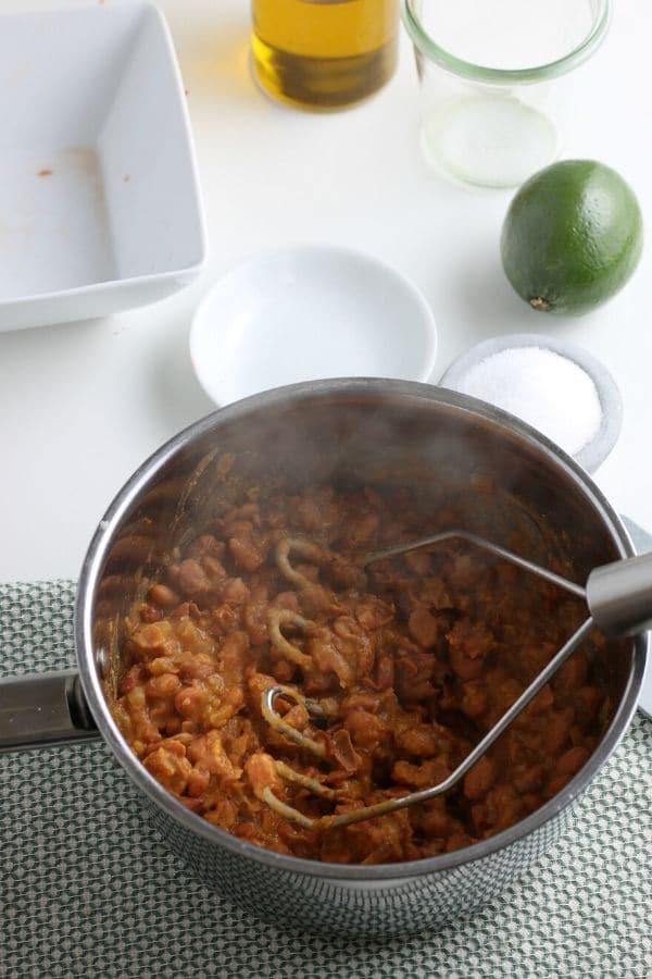 best refried beans recipe