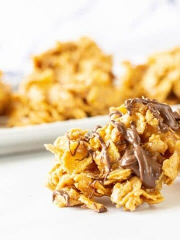 homemade cornflake cookies (1)