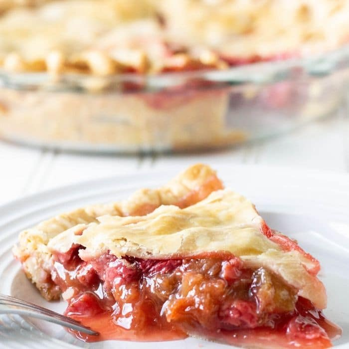 summer pie recipe
