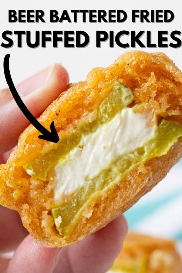 fried stuffed pickles