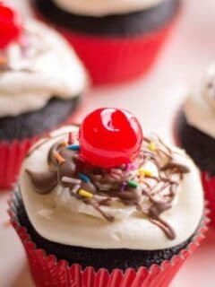 summer cupcake recipe