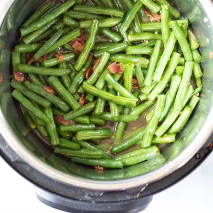 pressure cooker side dish