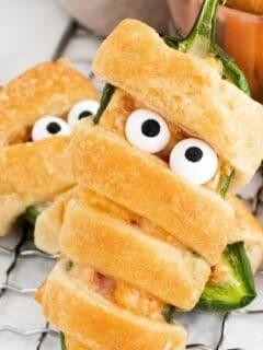 croissant roll stuffed