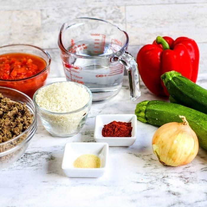 cast iron skillet recipe