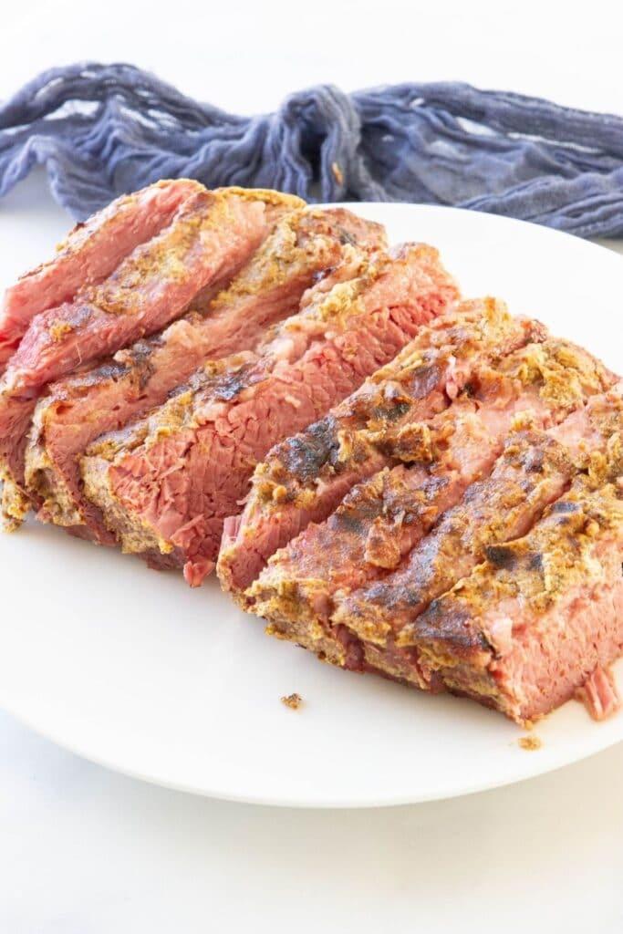 instant pot corned beef brisket
