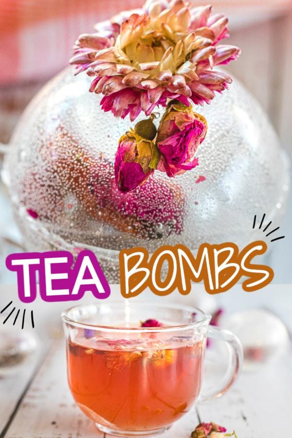 tea bombs