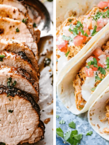 easy summer slow cooker recipes