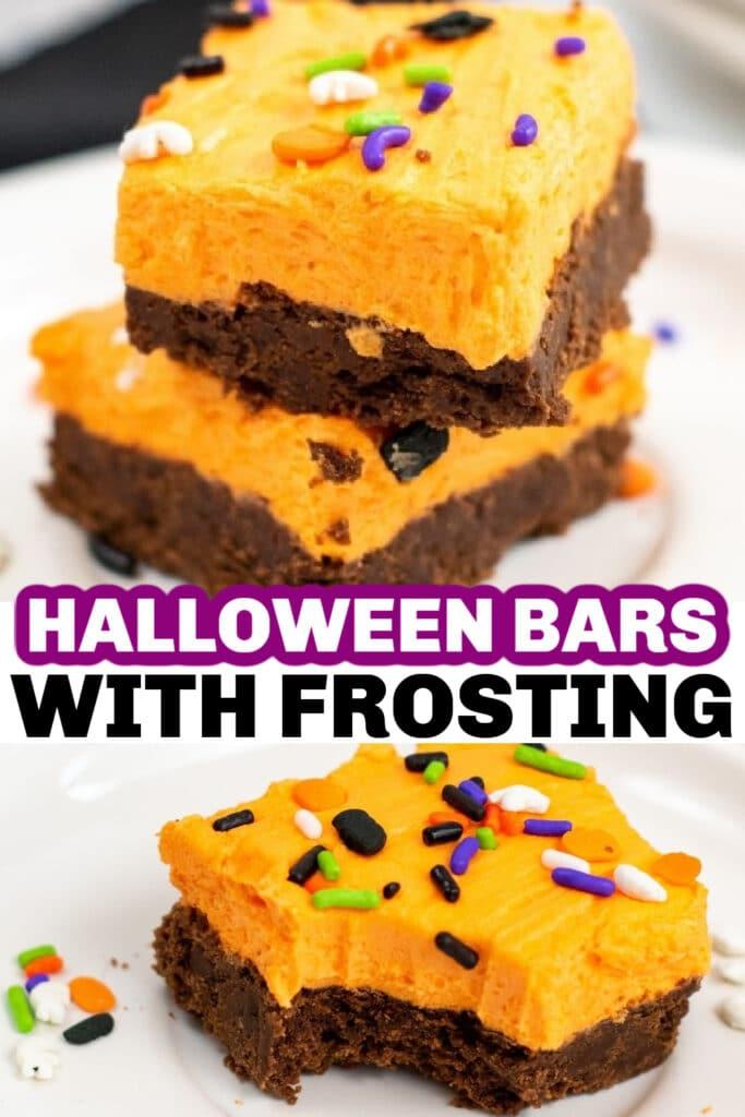 Halloween Bars pictures