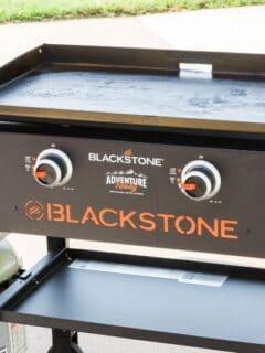 blackstone griddle