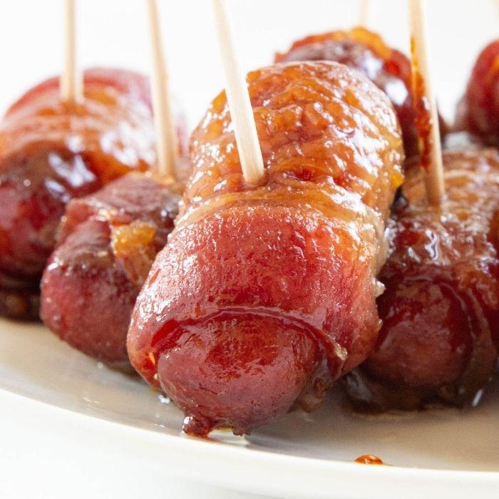 bacon smokies recipe